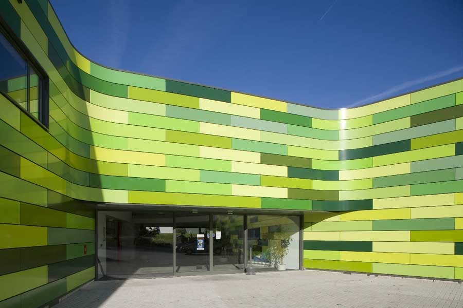 Архитектура и дизайн цветов
